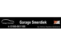 Garage Smerdiek